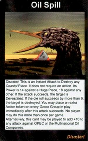 1980年代光明會紙牌遊戲,竟然準確預言了世界接下來會發生的大事。