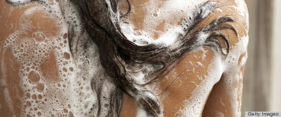 皮膚狀況不好嗎?那你可能是在洗澡時犯了這5個可以輕鬆避免的錯誤!