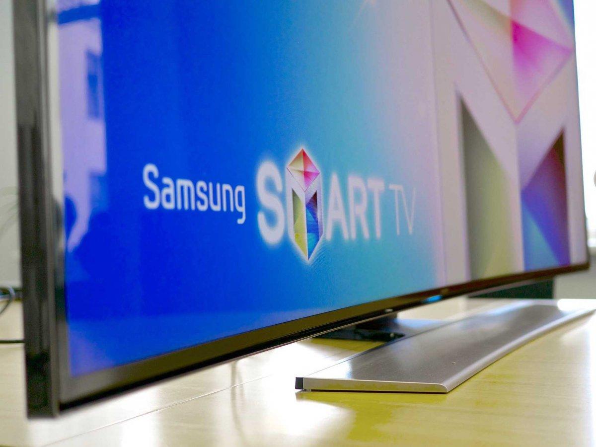 三星跟消費者提醒在他們的智慧電視前面講話要小心。