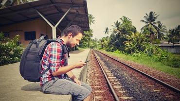 10種最適合一起旅遊的朋友,會讓你的旅行變得10倍好玩!