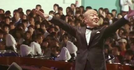 久石讓親自指揮800人磅礡合唱《天空之城》,會讓你被童年回憶感動得雞皮疙瘩!