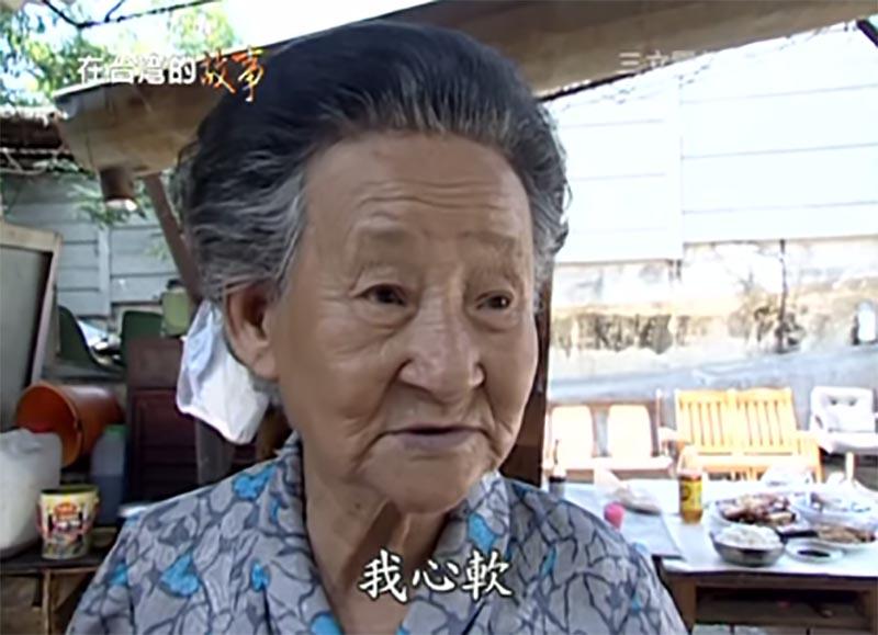 這位阿嬤虧本經營10元吃到飽自助餐50多年,為了就是賣大家一個夢想。