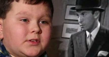 這位5歲大的男孩說他前世是位男演員,而他說出的話也讓你不得不相信有前世今生!
