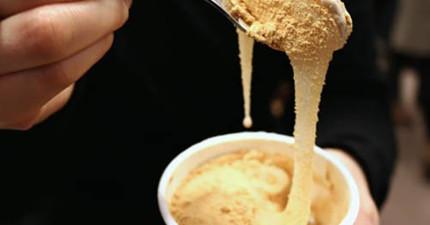 哈根達斯在日本推出2種新限量口味冰淇淋,一推出就被民眾搶購一空!光聽口味我的唾液就氾濫成災了。