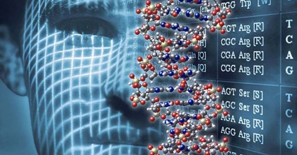 科學家在人體中發現145組「外來」的基因,完全推翻了他們對進化的認知!