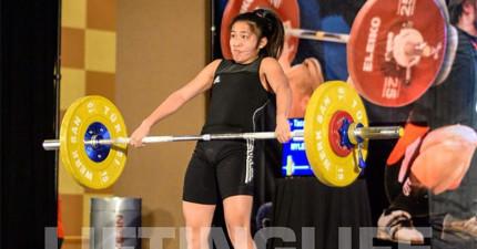 女孩們,這就是13個為什麼妳千萬別去舉重訓練的原因。因為會讓你感到太有自信!