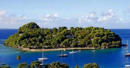 9個比台灣「豪宅」還要便宜的私人島!786萬買下一座小島?!