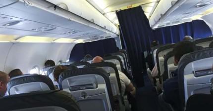 在德國空難意外後人心惶惶,這位機長在起飛前講了這段讓所有乘客拍手的溫馨演講。
