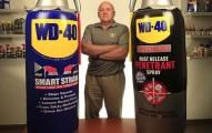 24個除鏽噴劑《WD 40》的超實用妙招,它根本是天上派下來拯救世人的仙丹啊!