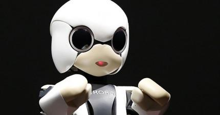 科技將會取代、甚至把人類變成寵物嗎?蘋果創辦人終於承認有這危險的可能性!
