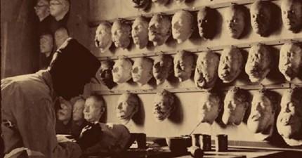 透過這些真實照片還有「臉」,你會完全體會一次世界大戰有多血腥殘酷。