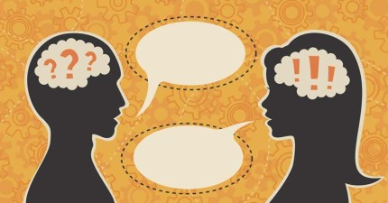 研究表示:若你會講兩種語言,那你很有可能有分裂的人格。