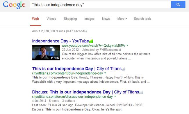 20個大多數人都不知道的超強大Google隱藏功能。#2居然可以當食譜!