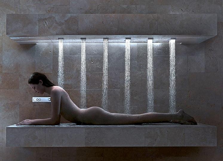 0DORNBRACHT-Horizontal-Shower