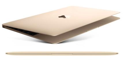 Apple剛發表的Macbook筆電規格簡陋到蘋果電腦工程師一邊講還笑到停不下來。