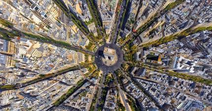18張驚艷全景空拍圖,看完後會讓你很想要下輩子變成一隻鳥!