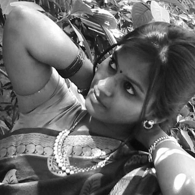 這位印度女孩在光天化日之下被色狼襲擊卻無人幫忙,只好靠自己來給色狼一輩子的教訓!