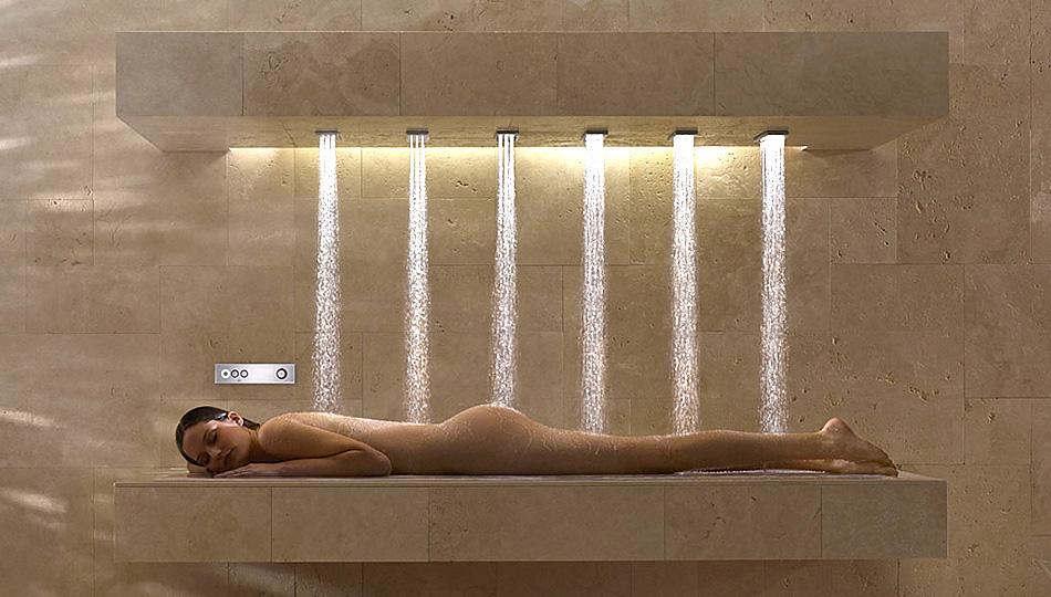 DORNBRACHT-Horizontal-Shower-1