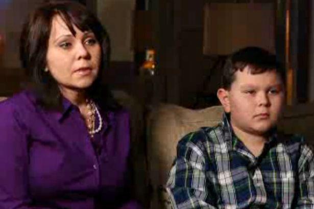 從Ryan四歲起,就開始做一些很真實的惡夢。但是他一直到自己五歲時才跟媽媽分享他天大的祕密-他前世是一位叫Marty Martyn的百老匯明星。