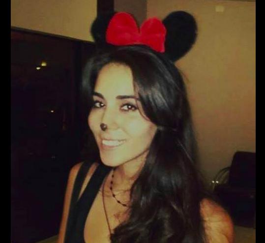 巴西正妹在危急時使出「兔牙功必殺技」成功嚇阻性騷擾,還掀起網路女生模仿旋風!