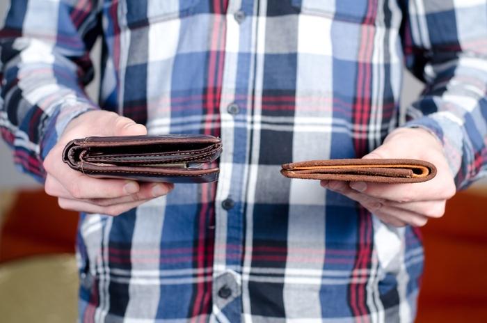 Woolet是一個有內建迷你感應器,可用藍芽與你的智慧型手機同步的智慧型皮夾。這只有9.9mm厚的皮夾有五項功能可以讓你不再遺失或遺忘你的皮夾!