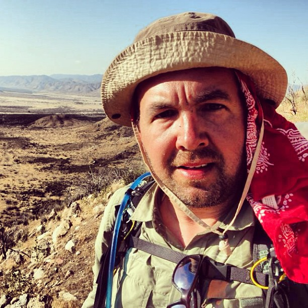 他橫跨4285公里的太平洋屋脊步道,每一英哩自拍一次匯集成這支冒險破表的影片。