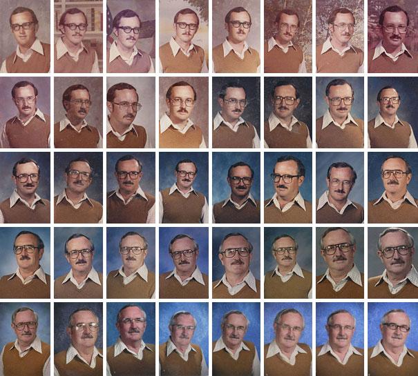 若學校老師都像這20個老師都這麼有趣,那學生每天一定都吵著要上學!