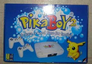 Pikaboy? I barely know him!
