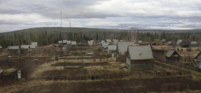 該隕石坑正危及著生活在西伯利亞的人。其中一個孔將可能影響一個學校甚至是一個小鎮的供水處。