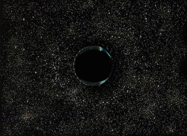 這些奧妙無垠的宇宙照片會讓你歎為觀止,但它們其實是你天天都會吃的東西...