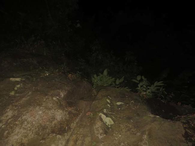 2位美女登山客在山中被分屍慘死,只留下相機裡100張最後照片能追溯驚悚真相...