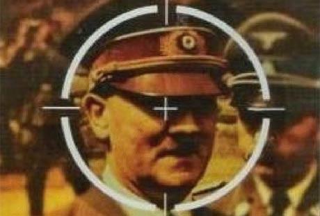 15個希特勒的詭異事實。原來他非常會「排氣」?!