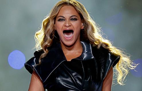 碧昂絲(Beyonce)