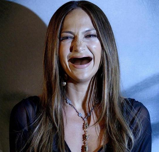 珍妮佛羅培茲(Jennifer Lopez)