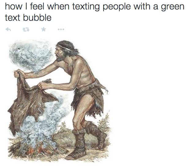 It's 2015: