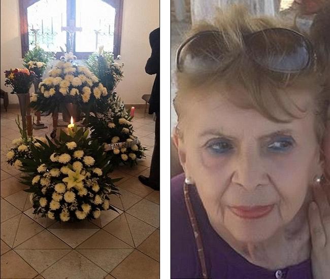 一名女士的葬禮忽然出現了很多隻流浪動物,發現到原因之後讓很多人都感動到不行!
