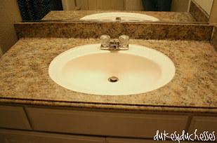 25個讓你家浴室瞬間品味提昇的簡單妙法!