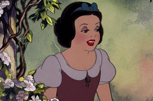 這就是這7個迪士尼公主們在她們實際年紀該有的樣子!