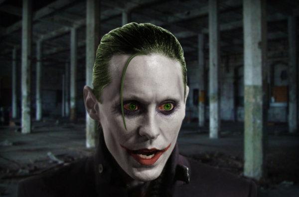 為了《自殺特攻隊》裡的大反派小丑,你再也看不到從前的傑瑞德雷托了...