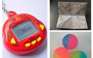 16個勾起無限童年回憶的兒時玩具,如果沒有玩過的話代表你當時太另類了!