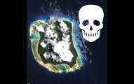 這座神祕小島可能是最美的,但從來都沒有任何人敢靠近。