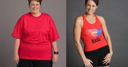 減肥節目貌似勵志又熱血,但參賽者卻揭露10個製作單位不想讓任何人知道的超黑暗真相。
