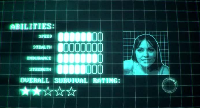 你敢參加這個真人版的喪屍暴走生存遊戲嗎?真實程度會讓人前幾分鐘就尖叫!
