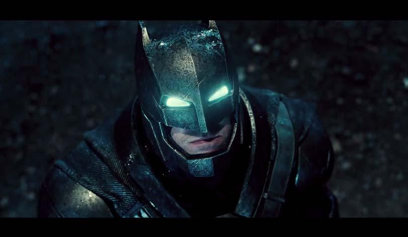 《蝙蝠俠對超人:正義曙光》正式推出預告!蝙蝠俠新盔甲看來戰力破表啊!