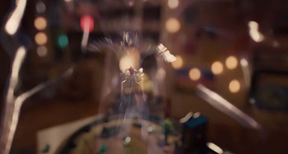 最新超級英雄《螞蟻人》正式預告片釋出,看來可能會比鋼鐵人還要好看喔!
