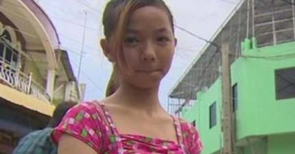 這些柬埔寨小女孩被媽媽「賣掉」後,從此就陷入了讓你無法想像的人間地獄。