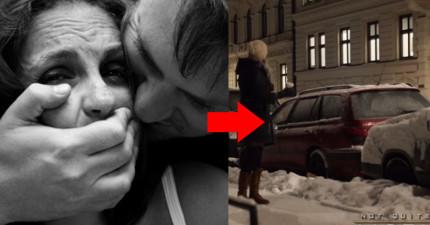 一名女子在路邊遭性侵傳出陣陣救命聲,人們的反應會讓你看到社會的病態!