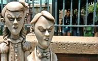 33個很少人知道的迪士尼遊樂園小秘密。#6真的太可怕了!