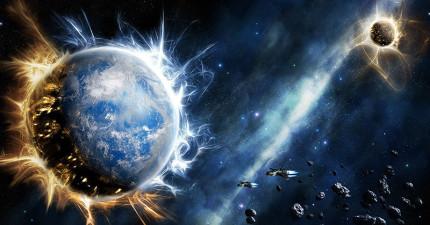 NASA說我們20年內就一定會找到外星人,但這些外星人可能會跟你想的有點不一樣...