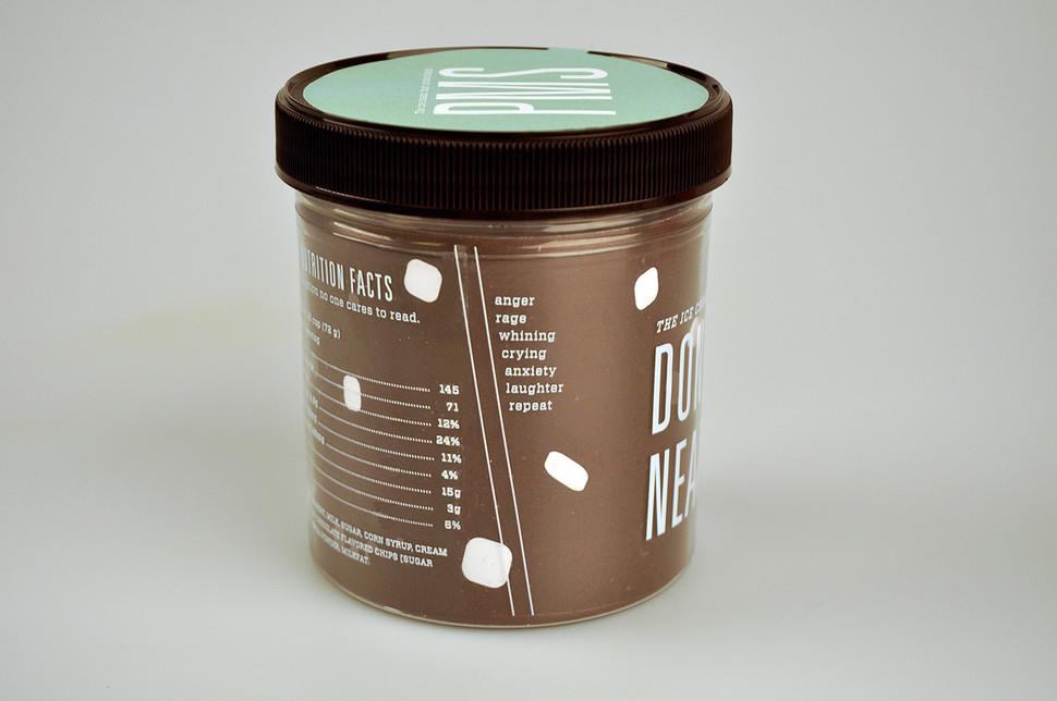 這些新設計的創意冰淇淋,完全說出了女人每個月「7天折磨」的痛苦心聲!